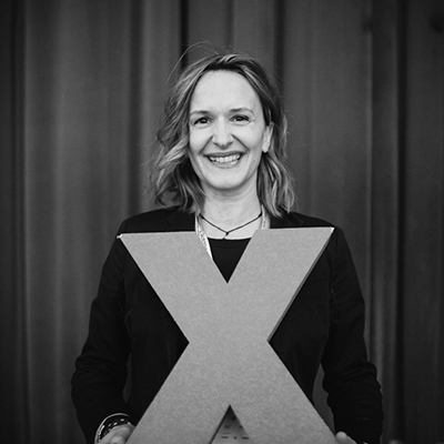 TEDxCesena - Fulvia Venturi