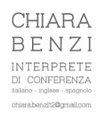 Chiara Benzi