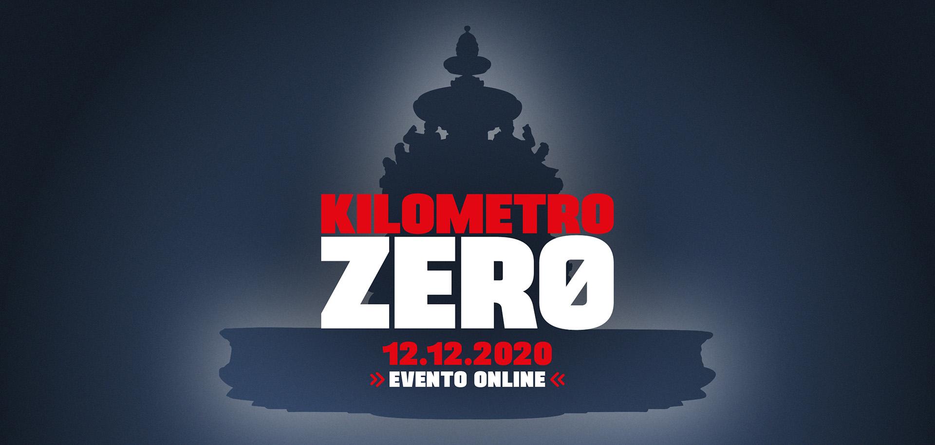 TEDxCesena - kilometro zero copertina